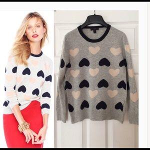 Heartbreaker Sweater